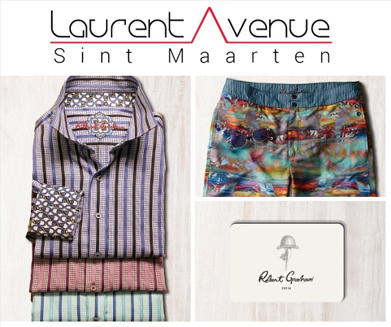 Robert Graham men's luxury fashion brand