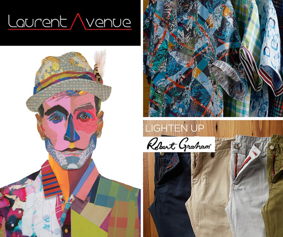 Robert Graham at Laurent Avenue St Maarten