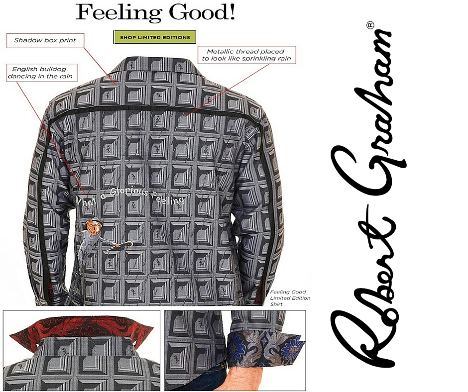 Robert Graham Fall Collection